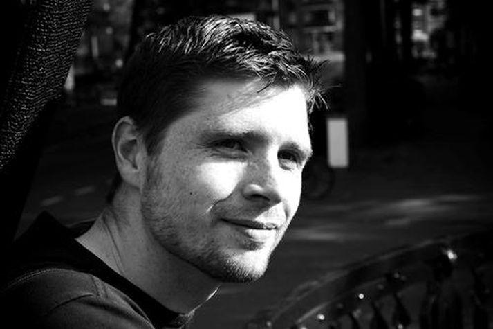 Svanur Vilbergsson, gítarleikari ætlar að taka við keflinu á tónleikaröðinni Reykjavík Classics á mánudaginn.