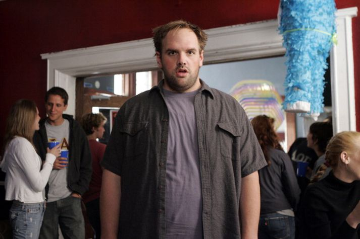 Ethan Suplee sem Randy Hickey í þáttunum My Name Is Earl.