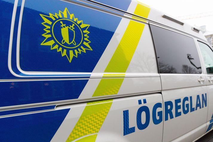 Lögreglan á Suðurlandi hafði í ýmsu að snúast í liðinni viku.