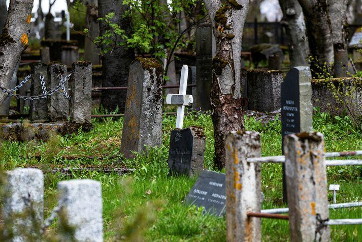 Síðastliðinn áratug (2011-2020) hafa að meðaltali 39 sjálfsvíg orðið árlega hér á landi en þegar litið er til einstakra ára hefur fjöldinn verið á bilinu 27 til 49.