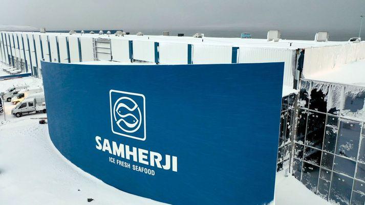 Samherji hefur einnig auglýst myndbönd sín á Youtube.