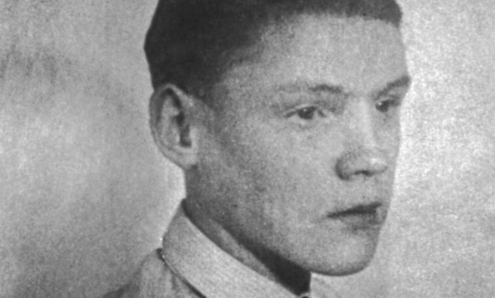 Arne Odd Torgersen hvarf frá heimili sínu í Holum í Mandal aðfaranótt 18. janúar 1955.