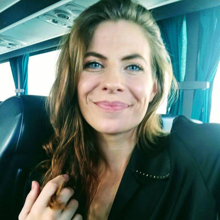 Rósa Rún Aðalsteinsdóttir