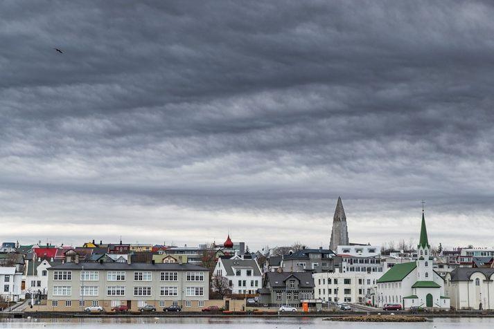 Ekki hefur hærra hlutfall íbúða á höfuðborgarsvæðinu selst yfir ásettu verði frá upphafi mælinga.