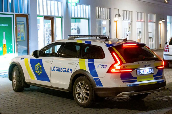 Þrjár líkamsárásir voru tilkynntar til lögreglu í nótt og gærkvöldi.