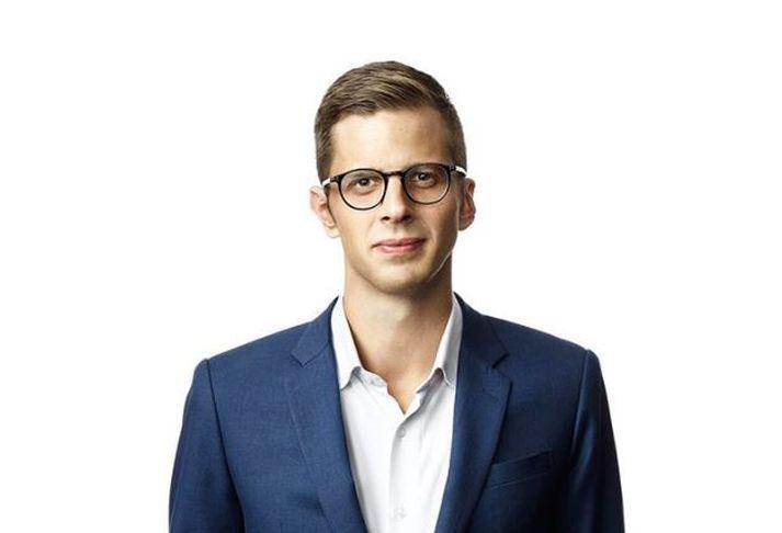 Alex Vanopslagh hefur að undanförnu átt sæti í borgarstjórn Kaupmannahafnar.