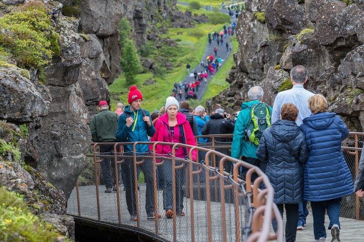 Fyrirtæki í farþegaþjónustu þurfa að leita sér hagræðingarkosta.