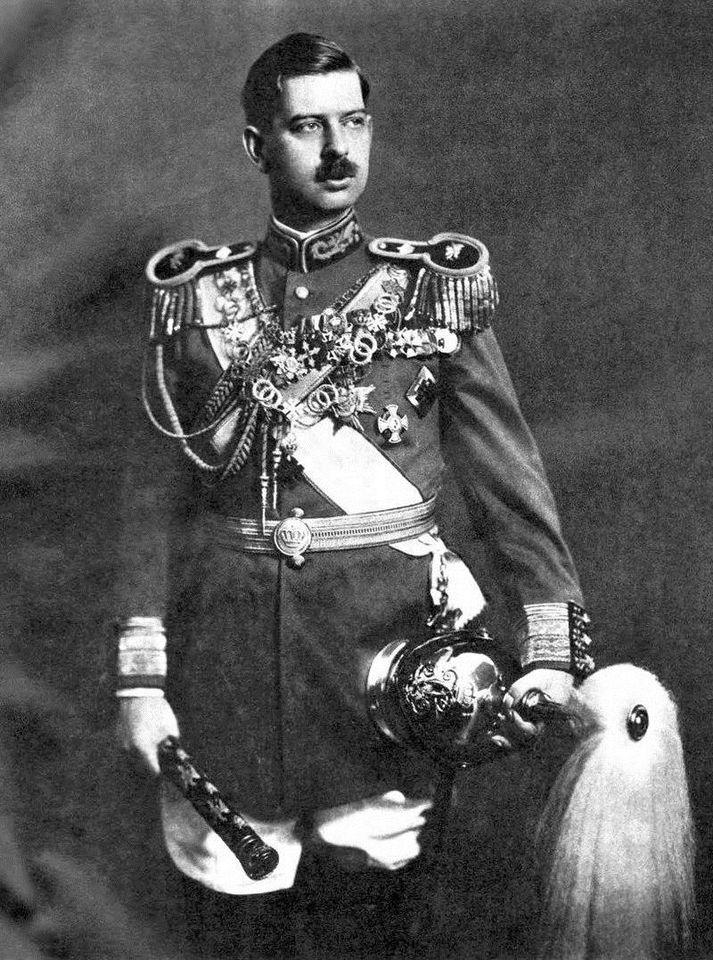 Napóleon III Frakklandskeisari mælti með hentugum þýskum prinsi, sem lá á lausu. Hann hlaut titilinn Carol fyrsti.