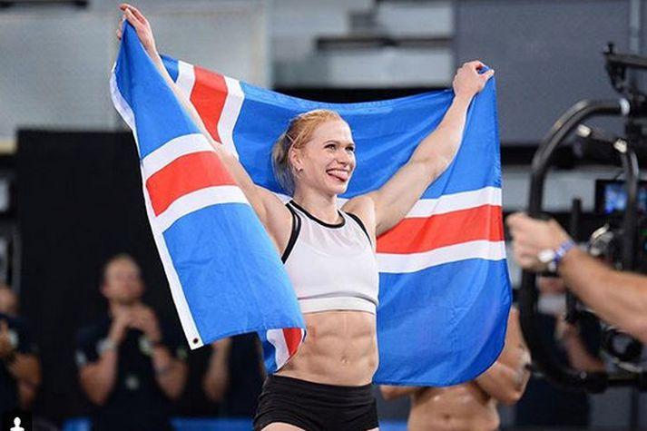 Anníe Mist Þórisdóttir hefur keppt á tíu heimsleikum og þetta verða aðeins aðrir heimsleikarnir sem hún missir af frá árinu 2009.