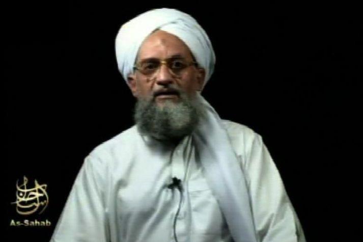 Al Qaeda birti í gær myndbandaávarp frá leiðtoga samtakanna, Ayman al-Zawahri. Birtinguna bar upp þegar 20 ár voru lilðin frá hryðjuverkaárás Al Qaeda á bandaríkin hnn 11. september 2001.