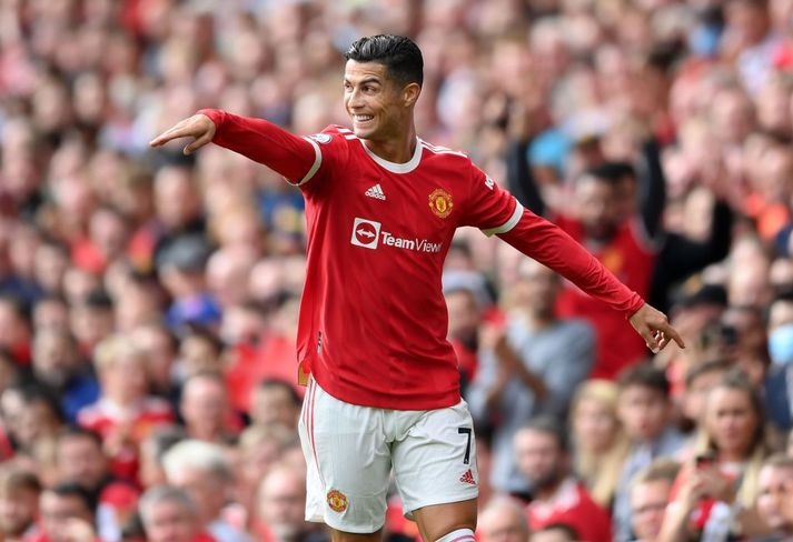 Cristiano Ronaldo ætti að eiga í sig og á það sem eftir er ævinnar.