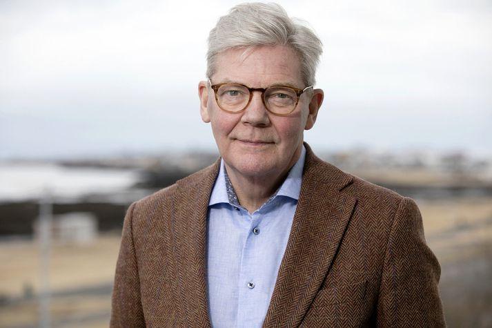 Bragi Guðbrandsson kemur fyrir velferðarnefnd Alþingis á miðvikudag.