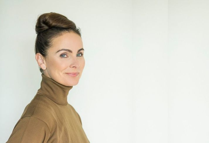 Andrea Róbertsdóttir er framkvæmdastjóri Félags kvenna í atvinnulífinu.