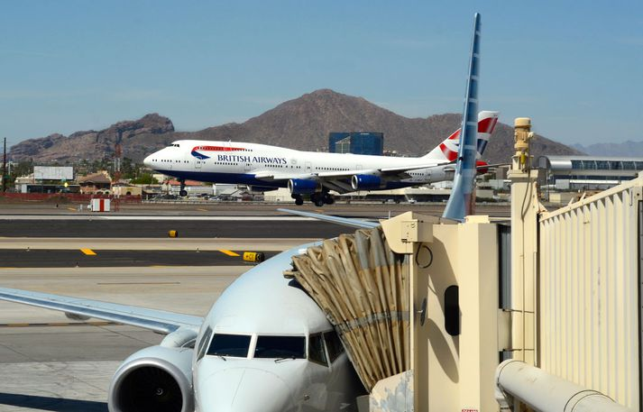 British Airways kemur illa út úr úttekt bresku neytendasamtakanna.