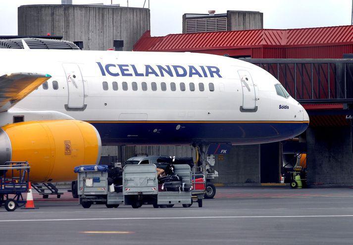 Icelandair verður rekið nálægt núlli í ár að mati IFS.