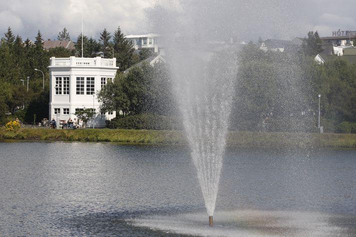 Búast má við áframhaldandi mildu veðri á suðvesturhorninu.