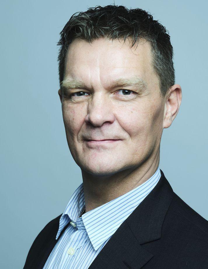 Ingvar Jónsson, PPC markþjálfi og eigandi Profectus.
