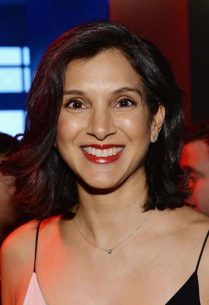 Radhika Jones.