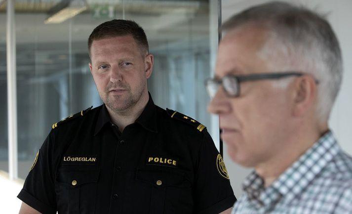 Rögnvaldur Ólafsson segist áhyggjufullur yfir stöðunni.