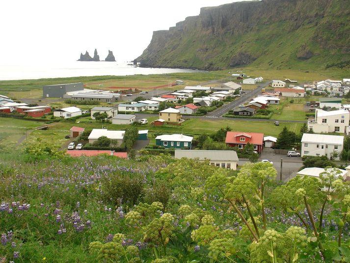 Nýi leikskólinn verður staðsettur í Vík og verður fyrir 60 börn.