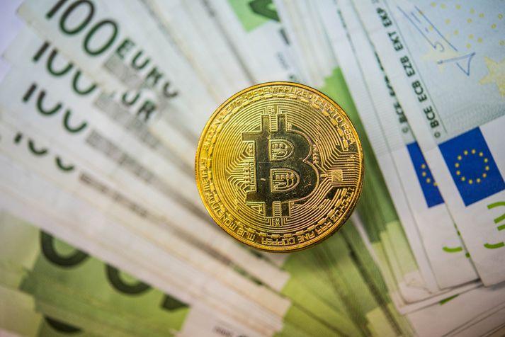 Rafmynt ESB gæti keppt við Bitcoin og Libra.