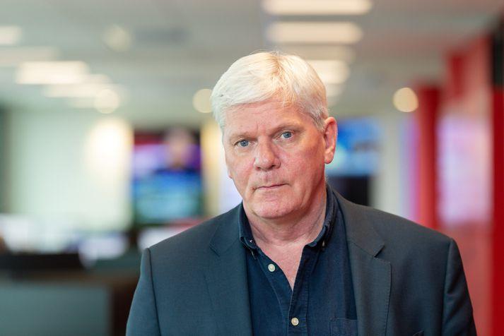 Kristinn Hrafnsson, ritstjóri Wikileaks, efast um að Assange verði ákærður í Svíþjóð.