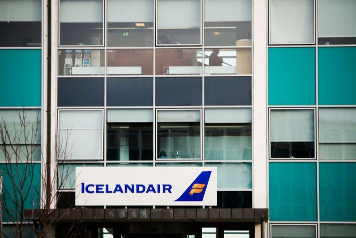 Bogi Nils Bogason, nýr forstjóri Icelandair til bráðabirgða, segir að lokun söluskrifstofa erlendis í fyrra hafi ekki gengið nógu vel.