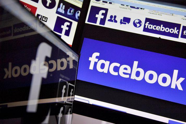 Facebook hefur mátt sitja undir gagnrýni vegna áhrifa samfélagsmiðilsins á kosningar.