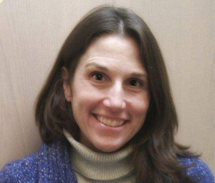 Deborah Ramirez er bekkjarsystir Kavanaugh úr Yale-háskóla.