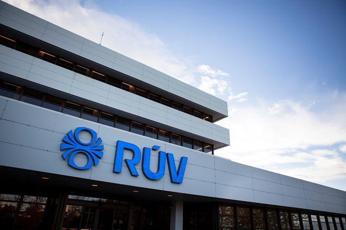 GN Studios segja RÚV bjóða upp á verð sem sé nærri ómögulegt fyrir einkaaðila að keppa við.