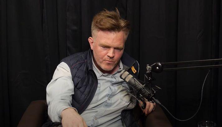 Jónas Sigurðsson sneri við blaðinu, hætti í vinnunni og fór að einbeita sér að tónlistinni.