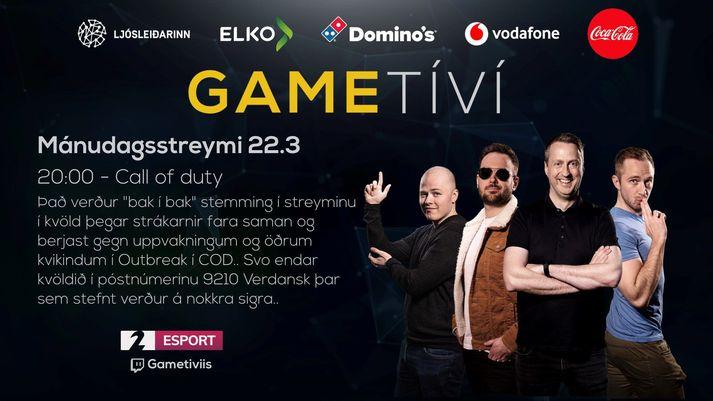 Gametivi22
