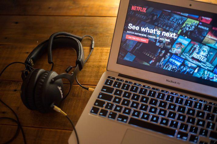 125 milljón notendur Netflix horfa á 140 milljón klukkustundir af efni á hverjum degi