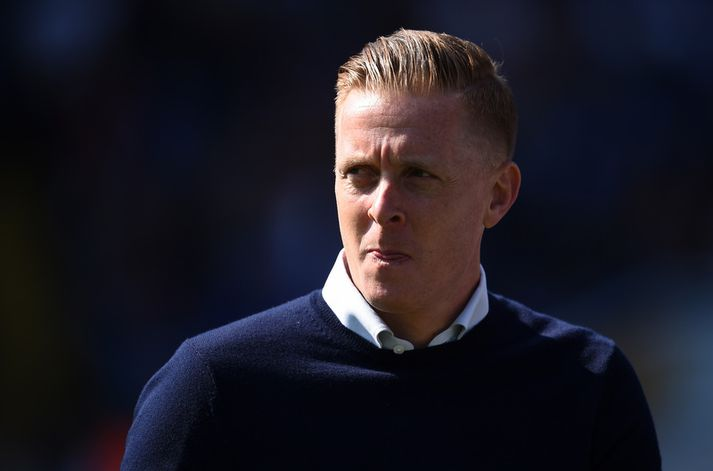 Garry Monk.