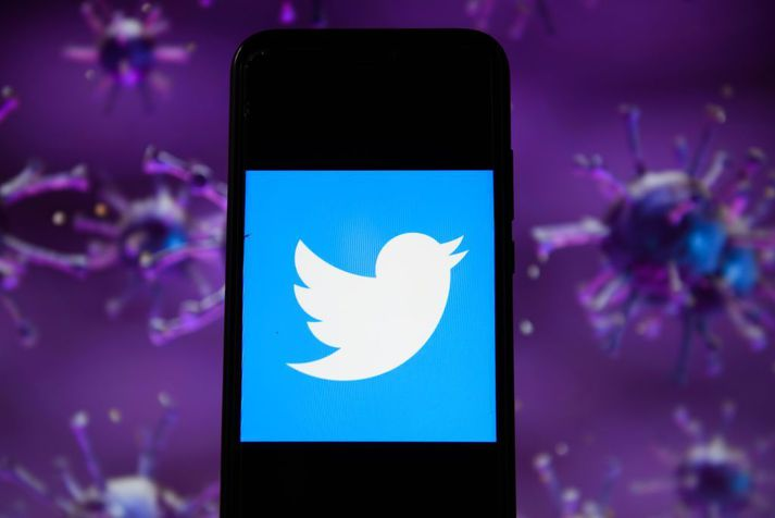 Starfsmenn Twitter hafa unnið heima síðan í mars.