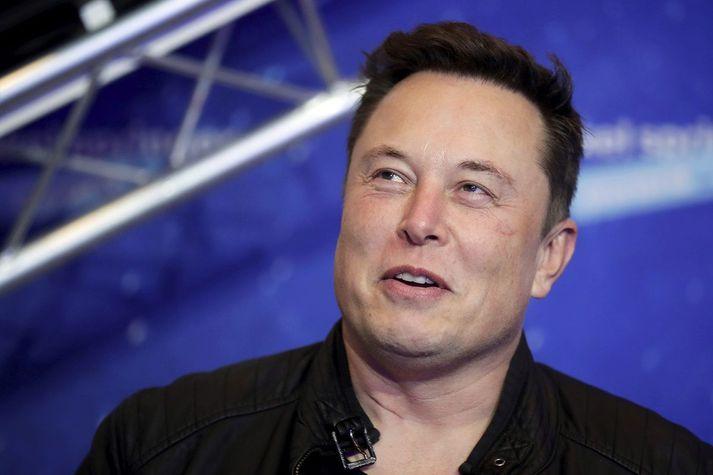 Elon Musk ætlar að gefa keppninni 100 milljónir dala sem verða notaðir sem verðlaunafé og styrkir.