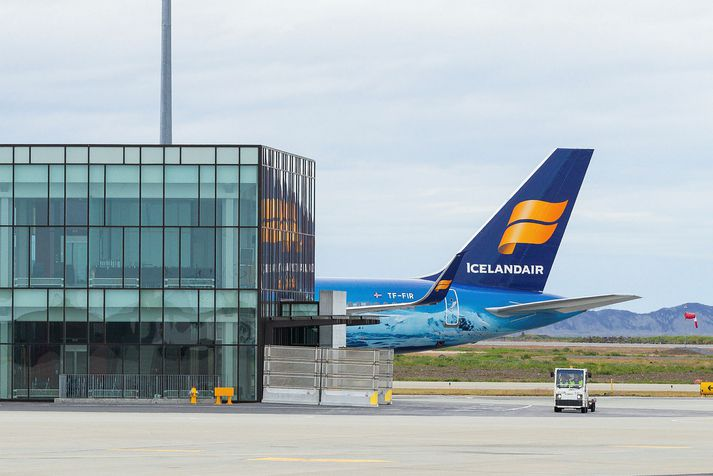 PAR Capital Management var á sínum tíma stærsti hluthafinn í Icelandair.
