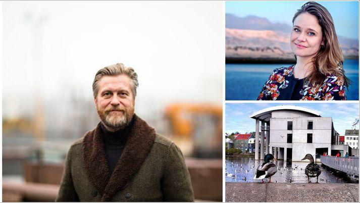 Eyþór snýr vörn í sókn og segir borgina geta trútt um talað þegar aldraðir og öryrkjar eru annars vegar.