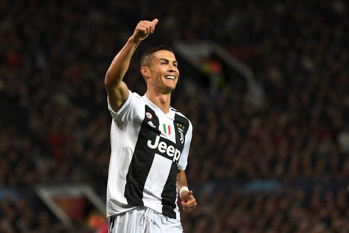 Ronaldo hefur staðfastlega neitað ásökunum á hendur sér.