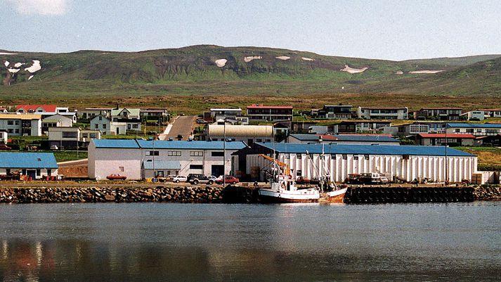 Byggðaráðið í Húnaþinga vestra tekur undir áskorun konu á Hvammstanga sem vill aðgerðir vegna útbreiðslu kerfils.