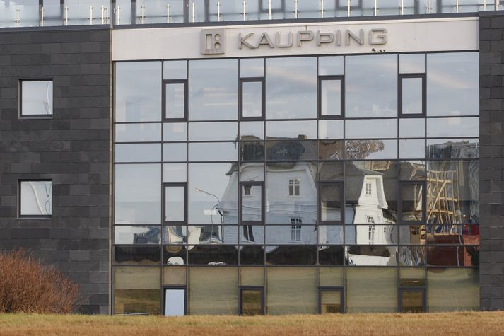 Frá útgáfu bréfsins hefur Kaupþing greitt um 7,5 milljarða í vexti.