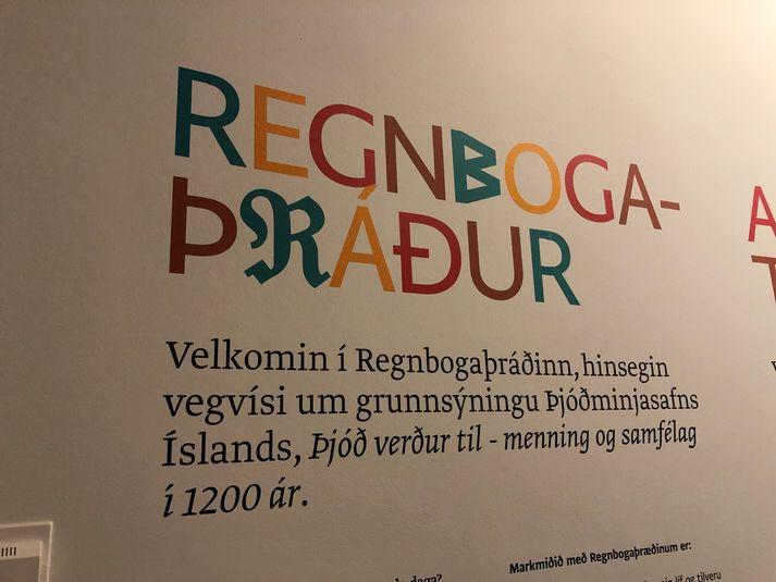 Enn er mörgum spurningum ósvarað um sögu hinsegin fólks á Íslandi.