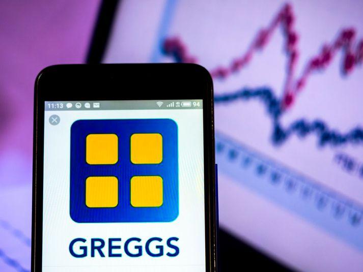 Greggs hefur gert það gott á hlutabréfamörkuðum á undanförnu ári.