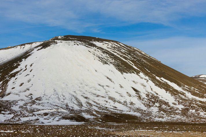 Miklar jarðhræringar hafa verið á Reykjanesskaga síðustu daga og vikur.