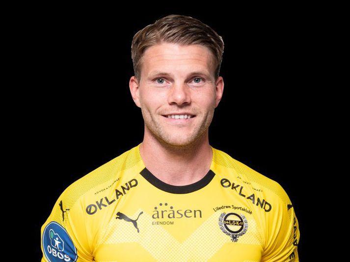 Björn Bergmann Sigurðarson er á leið í eitt besta lið Noregs eftir stutta dvöl hjá Lilleström.
