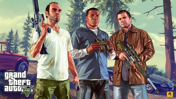 Grand-Theft-Auto-poster