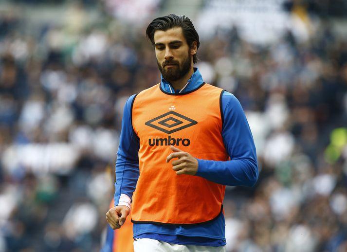 Gomes er kominn til Englands fyrir fullt og allt.