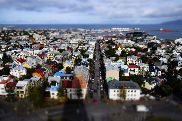 Hlutfallslega voru flest fyrstu kaup á Vestfjörðum, Norðurlandi vestra og Suðurnesjum þar sem rúmlega 30% allra íbúðakaupa á öðrum ársfjórðungi voru fyrstu kaup.