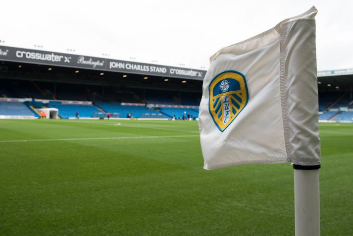 Leeds United er fornfrægt félag á Englandi