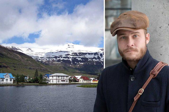 Menntamál ættu að vera í góðum höndum, verði skólarapparinn Þorvaldur Davíð Kristjánsson fyrir valinu.